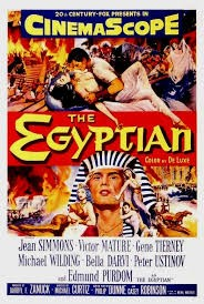 1 The Egyptian 1954