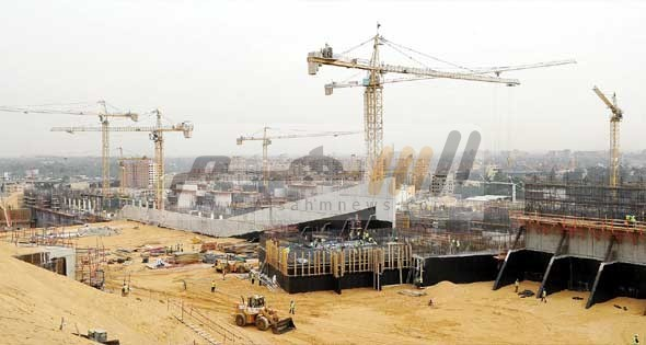 Grand Egyptian Museum2
