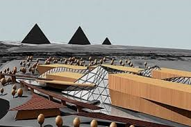 Grand Egyptian Museum 3