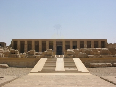 Full Day Tour to Dendera & Abydos