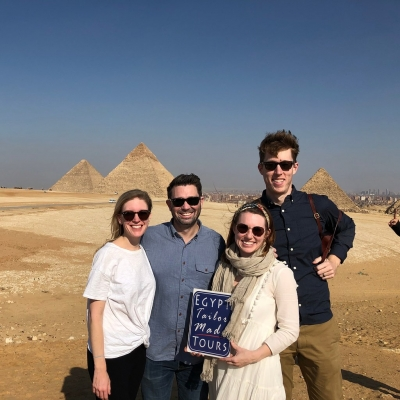 Day Tour to Ancient Egypt + Citadel