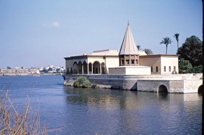 Day Tour to the Nilometer and Manial palace