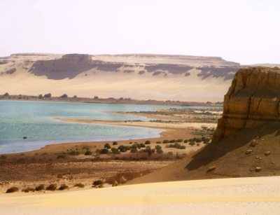 Safari Tour to Fayoum Oasis from Cairo