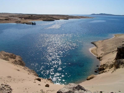 Day Trip to Ras Mohamed from Sharm el Sheikh