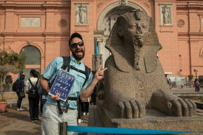 Private Tour to the Egyptian Museum