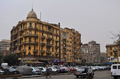 Felucca Ride + Walking Tour in Cairo Downtown