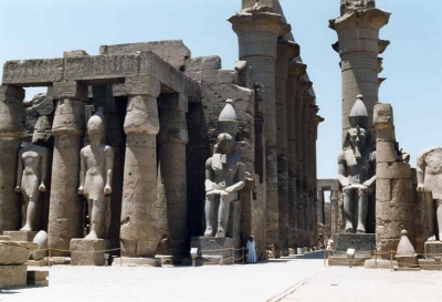 Day Trip to Luxor from Sharm el Sheikh by flight