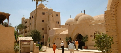 Day Tour to Wadi al-Natrun from Alexandria