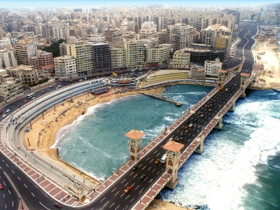 Two Day Tours of Cairo and Alexandria