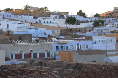 Day Tour to the Nubian Village