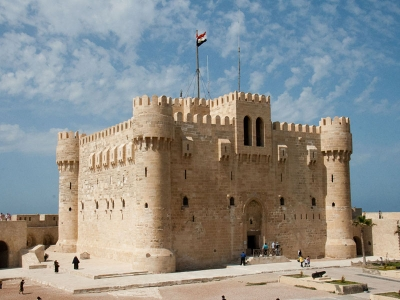 Day Tour to explore Alexandria City