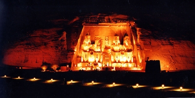 Overnight Tour to Abu Simbel from Aswan by flight