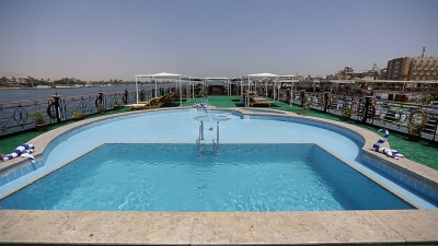 Tuya Nile Cruise