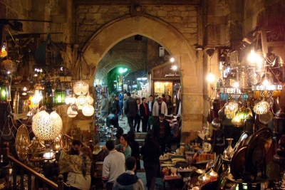 Day Tour to Museum + Islamic Cairo