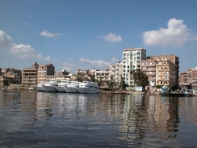 Day Tour to Rosetta from Alexandria