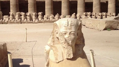 Two Day Tours of Cairo and Luxor by flight