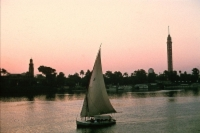 Felucca Ride Day Tour on the Nile River