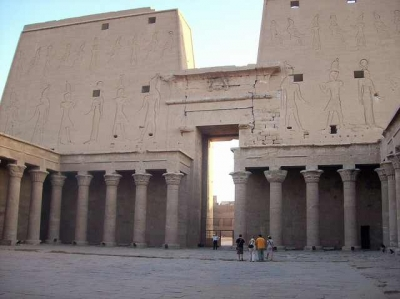 Day Tour to Edfu & Kom Ombo