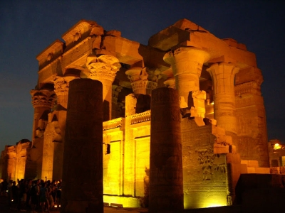 Day Tour to Kom-Ombo&Edfu from Aswan