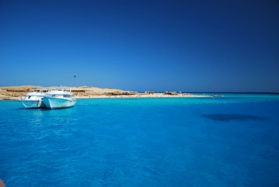 Day Trip to Giftun Island from Hurghada