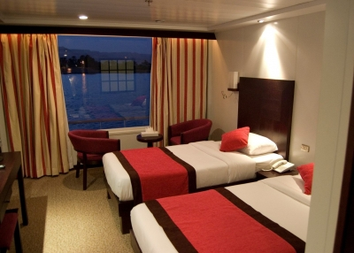 Moevenpick M/S Royal Lily Nile Cruise